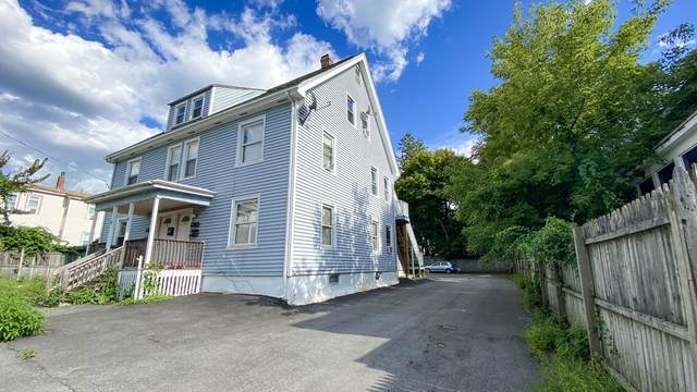 10-12 7th Ave, Haverhill, MA 01832 (MLS #72826565) :: The Duffy Home Selling Team