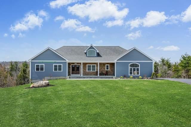 45 Michael Dr, Rutland, MA 01543 (MLS #72826580) :: The Duffy Home Selling Team