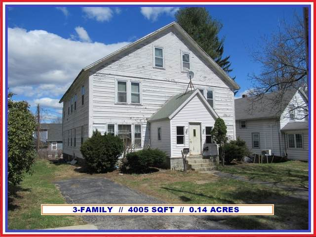 8 Kimball Street, Worcester, MA 01605 (MLS #72826590) :: Cape Cod and Islands Beach Properties