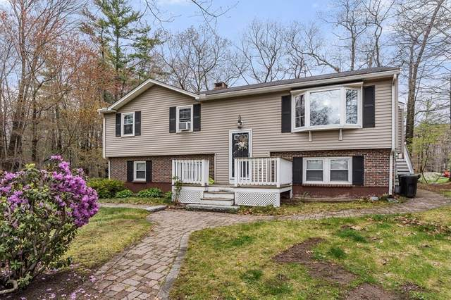 29 Forest Rd, Salisbury, MA 01952 (MLS #72826591) :: The Duffy Home Selling Team