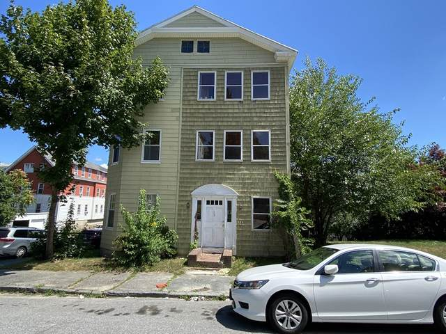30 Cohasset St, Worcester, MA 01604 (MLS #72826595) :: The Duffy Home Selling Team