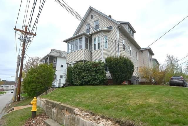 211 Sherman St, Gardner, MA 01440 (MLS #72826604) :: The Duffy Home Selling Team