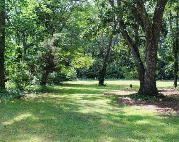 747 Berkley Lot 2, Berkley, MA 02779 (MLS #72826618) :: The Duffy Home Selling Team