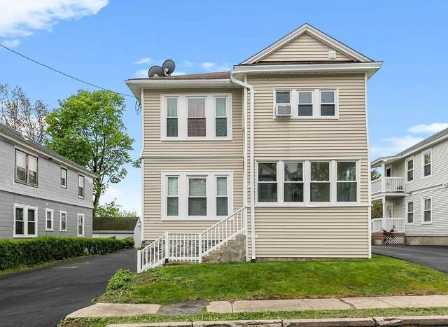 10-12 Tower Street, Methuen, MA 01844 (MLS #72826644) :: The Duffy Home Selling Team