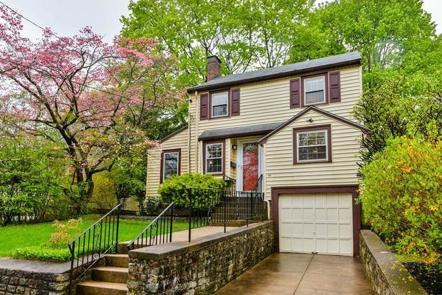 45 Myopia Rd, Boston, MA 02136 (MLS #72826646) :: The Duffy Home Selling Team