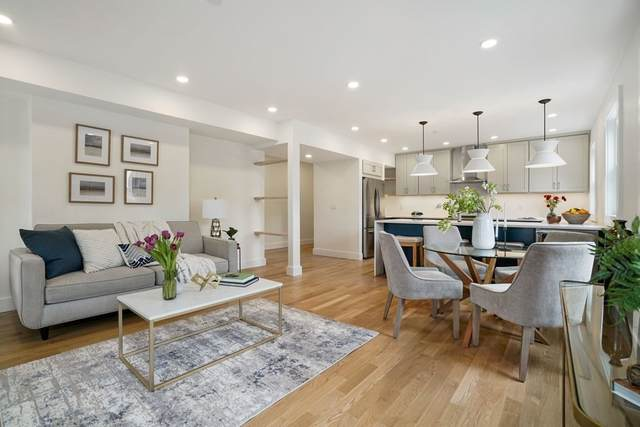 34 Heath St #4, Somerville, MA 02145 (MLS #72826647) :: The Duffy Home Selling Team
