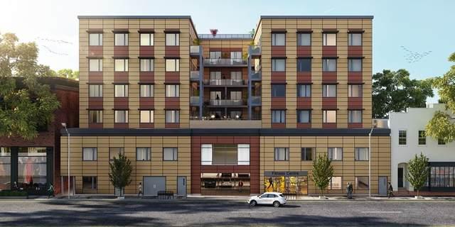 457 W Broadway #203, Boston, MA 02127 (MLS #72826652) :: The Duffy Home Selling Team