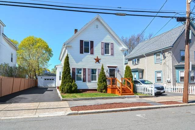 84 Clarendon Ave, Lynn, MA 01902 (MLS #72826720) :: EXIT Realty