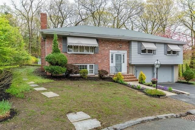 7 Glendale Ave, Wakefield, MA 01880 (MLS #72826728) :: Spectrum Real Estate Consultants