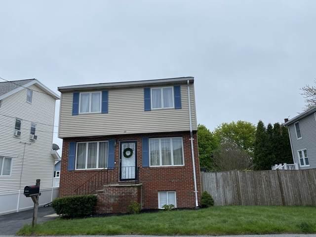 26 Tobin Ave, Revere, MA 02151 (MLS #72826782) :: Spectrum Real Estate Consultants