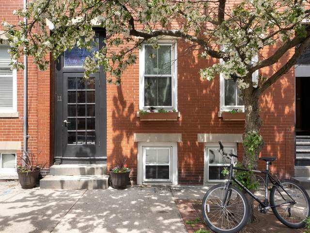 11 Medford St #2, Chelsea, MA 02150 (MLS #72826808) :: DNA Realty Group
