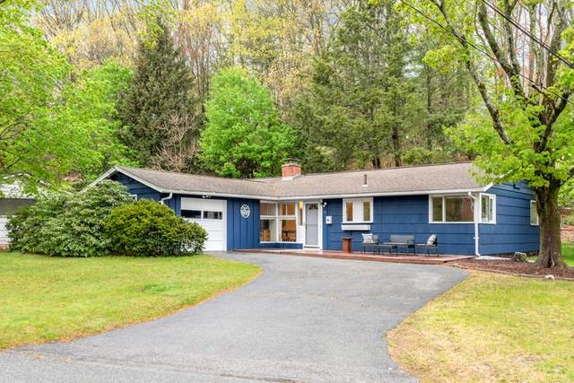 68 Donna Rd, Framingham, MA 01701 (MLS #72826866) :: EXIT Realty