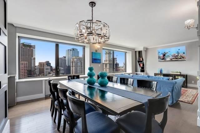 65 East India Row 30A&B, Boston, MA 02110 (MLS #72826900) :: Westcott Properties