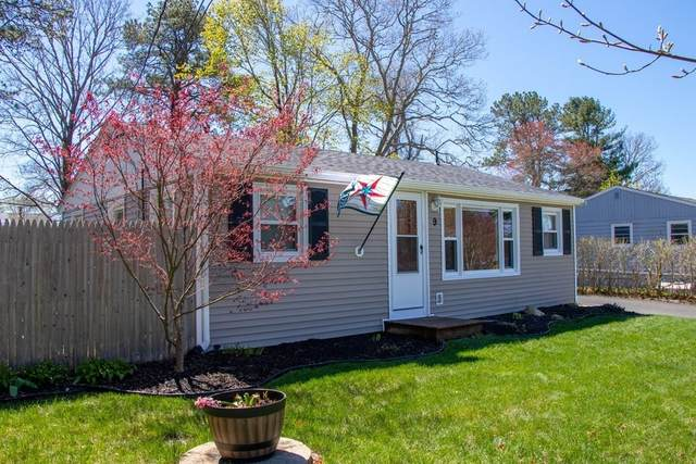 9 Leisure Ln, Wareham, MA 02538 (MLS #72826929) :: Team Roso-RE/MAX Vantage