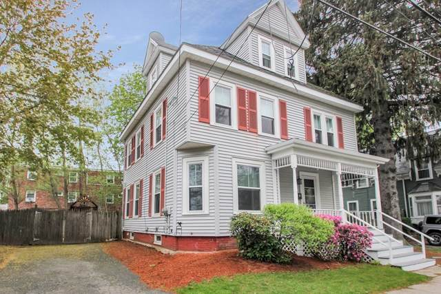 6 Cogswell Ave, Haverhill, MA 01835 (MLS #72826941) :: EXIT Realty