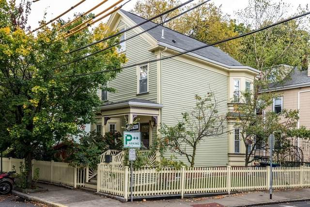 51 Chester St, Somerville, MA 02144 (MLS #72826961) :: Boylston Realty Group