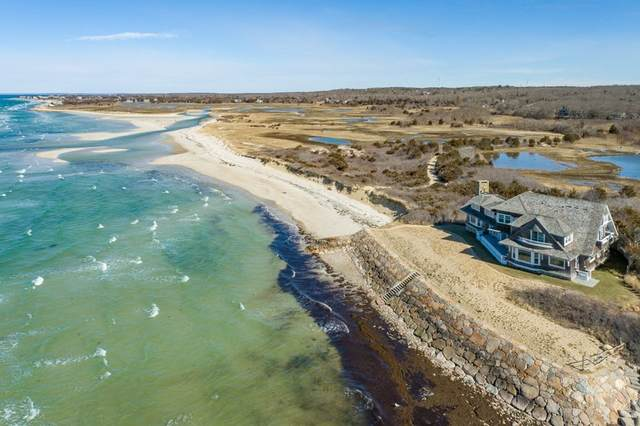 8 Wigwam Road, Falmouth, MA 02540 (MLS #72826992) :: Cape Cod and Islands Beach Properties