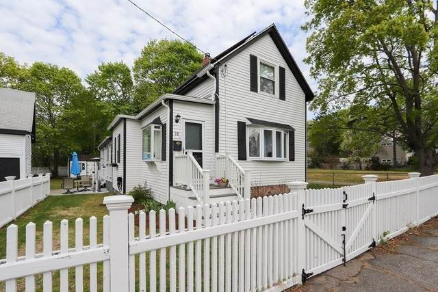 18 Sherman Place, Woburn, MA 01801 (MLS #72827049) :: EXIT Realty