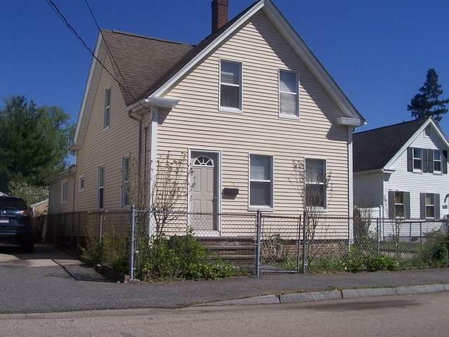 175 Washington St, Taunton, MA 02780 (MLS #72827131) :: Team Roso-RE/MAX Vantage