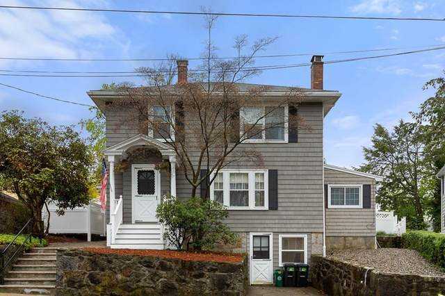 39 Whitney, Beverly, MA 01915 (MLS #72827139) :: EXIT Realty