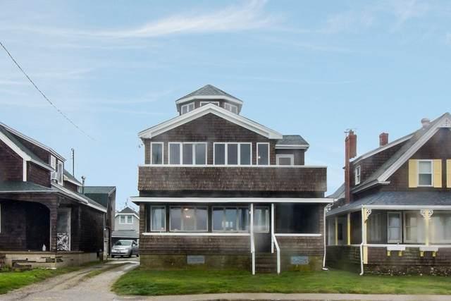 421 Ocean St, Marshfield, MA 02051 (MLS #72827143) :: East Group, Engel & Völkers