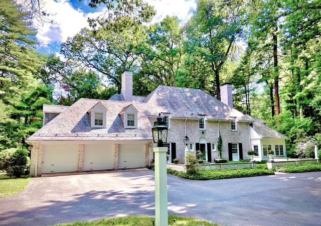 111 Woodsley, Longmeadow, MA 01106 (MLS #72827158) :: NRG Real Estate Services, Inc.