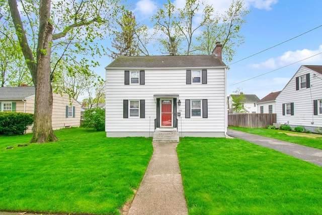 250 Edendale St, Springfield, MA 01104 (MLS #72827160) :: Welchman Real Estate Group