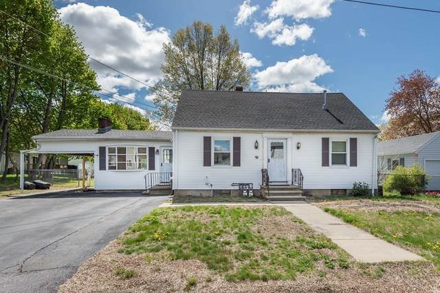 42-42A Webster, Woburn, MA 01801 (MLS #72827172) :: EXIT Realty