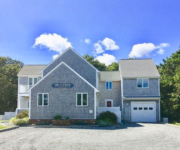 3 Deacon Rd, Westport, MA 02791 (MLS #72827181) :: Team Roso-RE/MAX Vantage