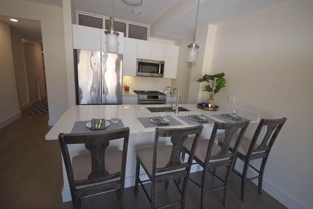 121 Portland Street #808, Boston, MA 02114 (MLS #72827221) :: Welchman Real Estate Group