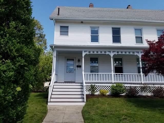 57 West #1, Milford, MA 01757 (MLS #72827223) :: Maloney Properties Real Estate Brokerage