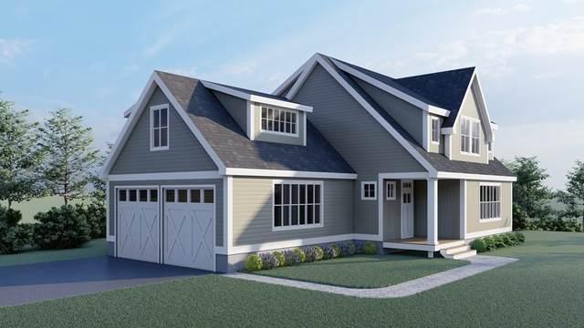 Lot 49 Falcon Ridge, Rowley, MA 01969 (MLS #72827237) :: Charlesgate Realty Group