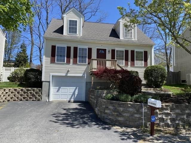 20 Edgewood Avenue, Cumberland, RI 02864 (MLS #72827257) :: Westcott Properties