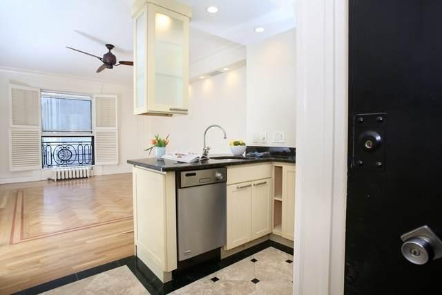 21 Beacon Street 3I, Boston, MA 02108 (MLS #72827259) :: Cape Cod and Islands Beach Properties
