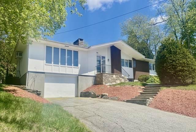 95 Calumet, Worcester, MA 01606 (MLS #72827279) :: Maloney Properties Real Estate Brokerage