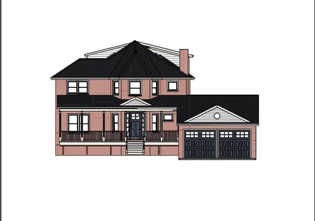 1011 Centre St, Newton, MA 02459 (MLS #72827290) :: Conway Cityside