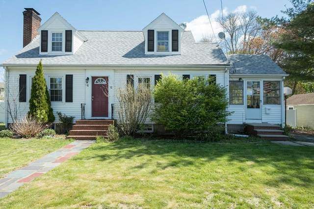 12 Collins St, Danvers, MA 01923 (MLS #72827308) :: EXIT Realty