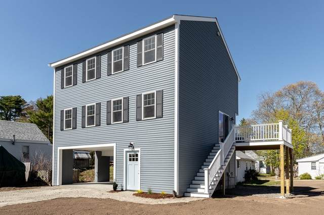 50 Shore Ave, Wareham, MA 02571 (MLS #72827314) :: Team Roso-RE/MAX Vantage