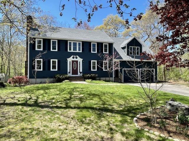 39 Laura, Norton, MA 02766 (MLS #72827338) :: The Ponte Group