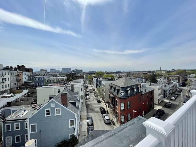 73 Sullivan Street #4, Boston, MA 02129 (MLS #72827388) :: DNA Realty Group
