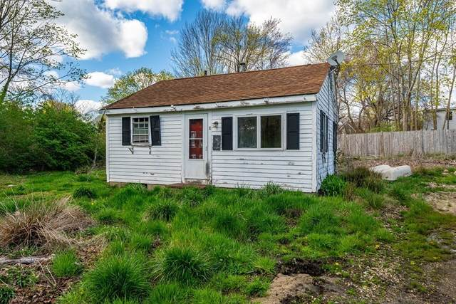 8 Honey Bee Ln, Plymouth, MA 02360 (MLS #72827395) :: Spectrum Real Estate Consultants
