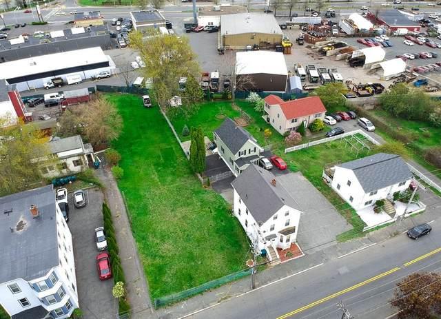 140 Alley, Lynn, MA 01902 (MLS #72827401) :: EXIT Realty