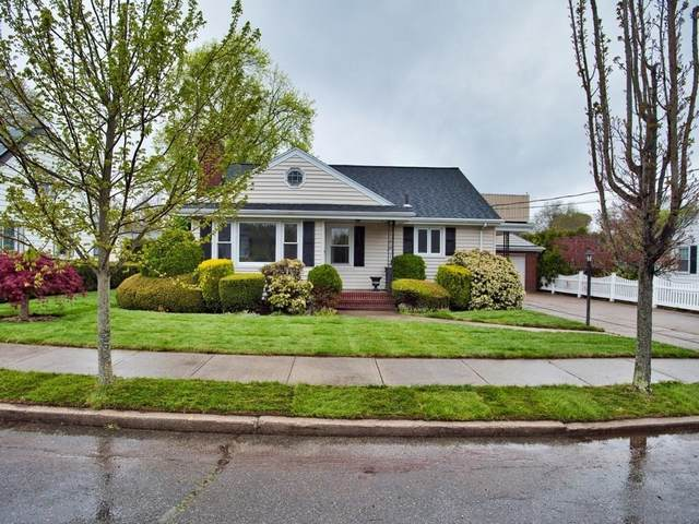 95 Maryland St, New Bedford, MA 02745 (MLS #72827406) :: The Ponte Group