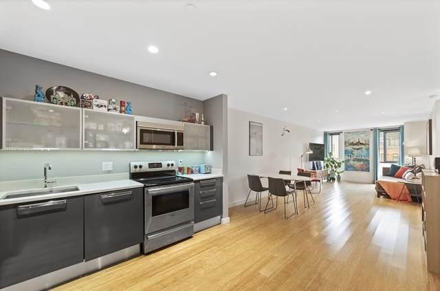 691 Massachusetts Avenue #308, Boston, MA 02118 (MLS #72827411) :: Cape Cod and Islands Beach Properties