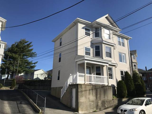 25 Choate St, Fall River, MA 02723 (MLS #72827443) :: The Ponte Group