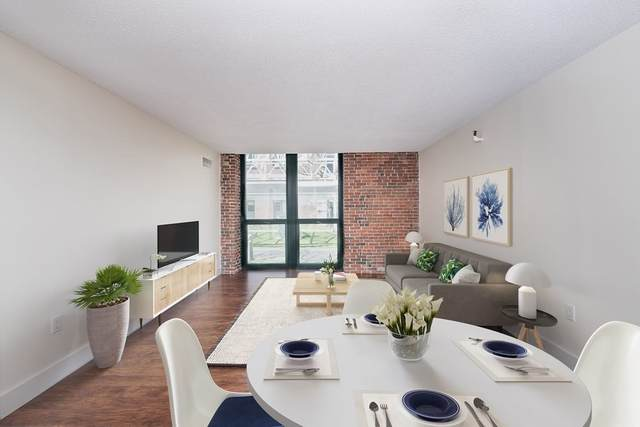 42 8Th St #5111, Boston, MA 02129 (MLS #72827483) :: DNA Realty Group