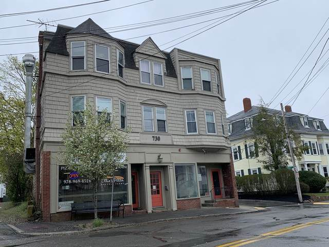 730 Hale St, Beverly, MA 01915 (MLS #72827491) :: EXIT Realty