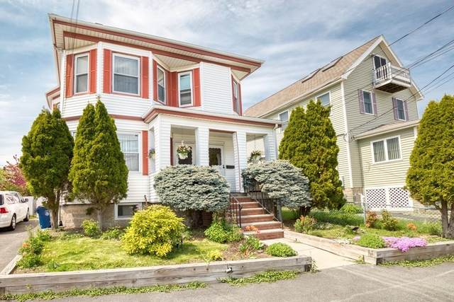 53-55 Clark Rd, Revere, MA 02151 (MLS #72827517) :: EXIT Realty