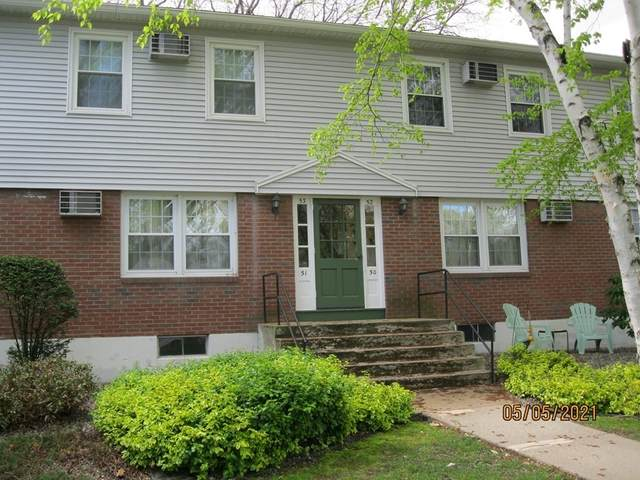 80 Brush Hill Ave #52, West Springfield, MA 01089 (MLS #72827572) :: The Seyboth Team