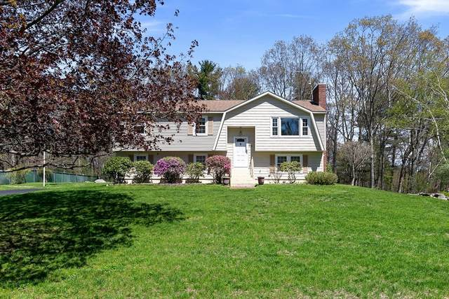 60 Hardy, Londonderry, NH 03053 (MLS #72827587) :: Boylston Realty Group